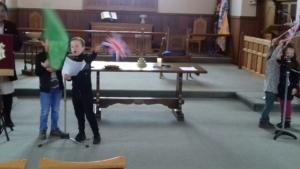 Morning Worship @ Northcliffe Church | Shipley | England | United Kingdom